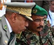 الغزواني رئيسا للجمهورية.. وولد عبد العزيز رئيسا للحزب الحاكم