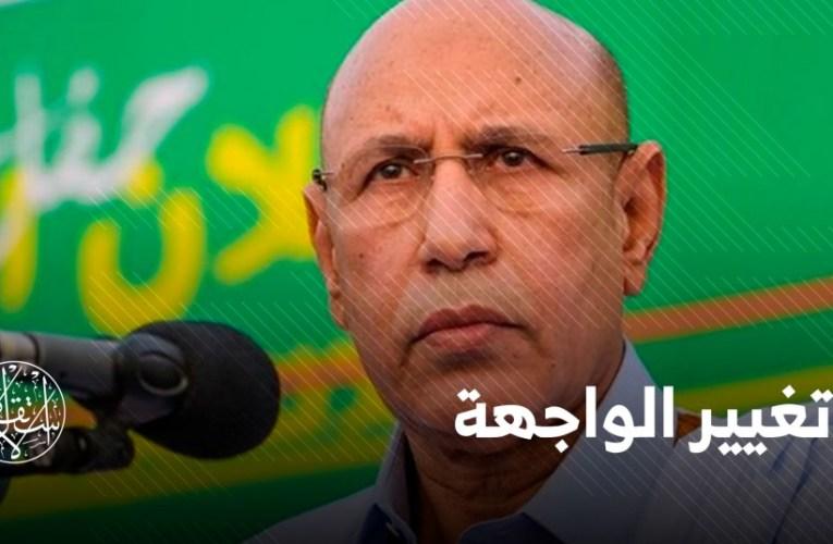 حصري/رد الغزواني بعد إطلاعه علي كلام عزيز ضده
