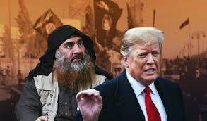 """مقتل """"أبو بكر البغدادي"""" في إدلب.. إليك تفاصيل العملية الأميركية"""