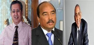 ولد بوعماتو وولد الشافعي يرفعان دعوى قضائية ضد محمد ولد عبد العزيز