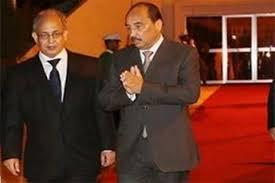ولد محمد لقظف.وزير اول بلا صلاحيات
