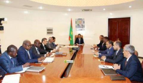 اللجنة الوزارية تجتمع اليوم الخميس للاعلان عن موعد فتح الطرق بين الولايات