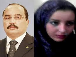 """قضية الفتاة """"رجاء"""" تعود للواجهة، وتهديد بملاحقة بدر ولد عبد العزيز"""