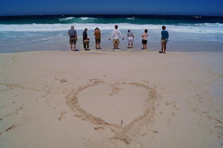 ct beach heart