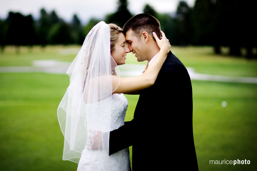 Wedding Pictures in Puyallup