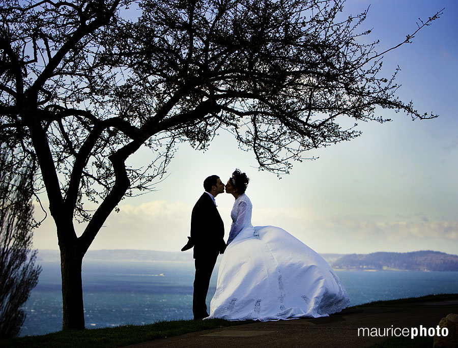 Wedding Pictures by Maurice Photo
