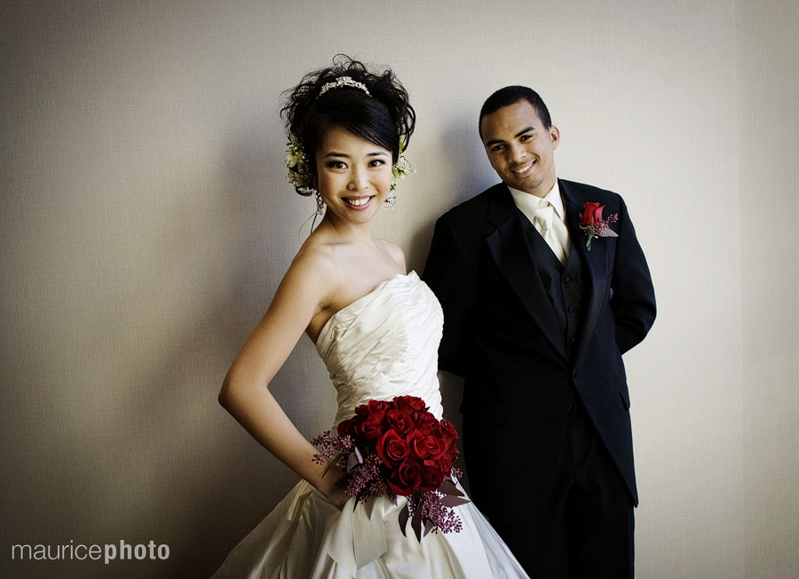 Wedding Photography at the Bellevue Westin