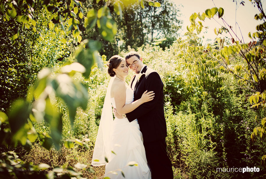 Pictures from a wedding at the Inn at Port Hadlock