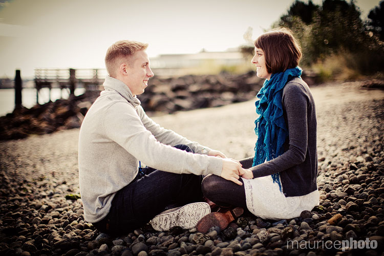 Seattle Wedding Photography and Engagement Pictures