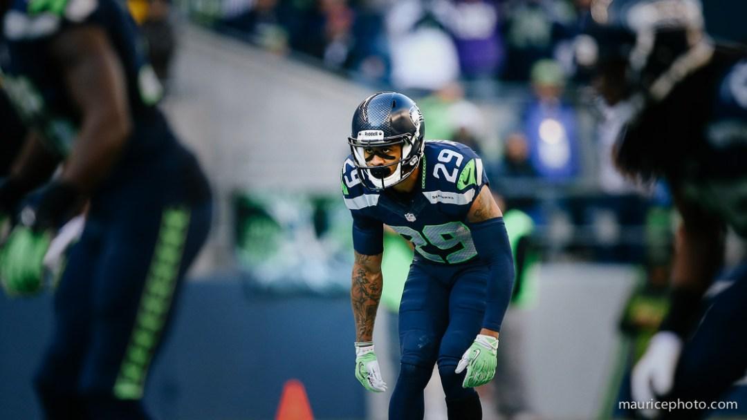 Seattle Seahawks - NFL Photos.