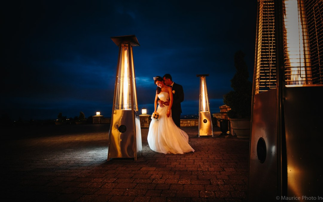 Hot Newcastle Wedding…