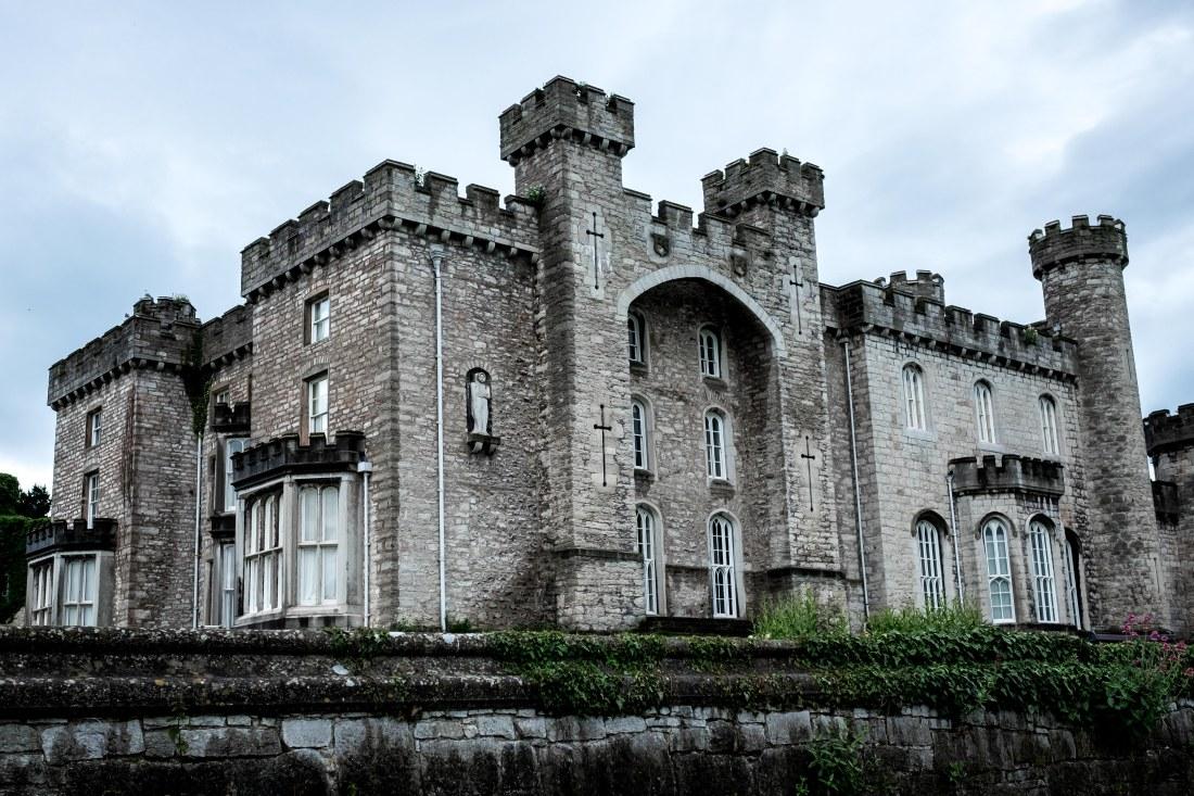 Bodelwyddan Castle Wedding venue