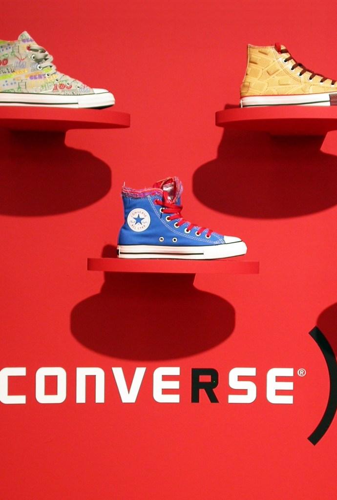 Converse #04 Bread & Butter – Barcelona