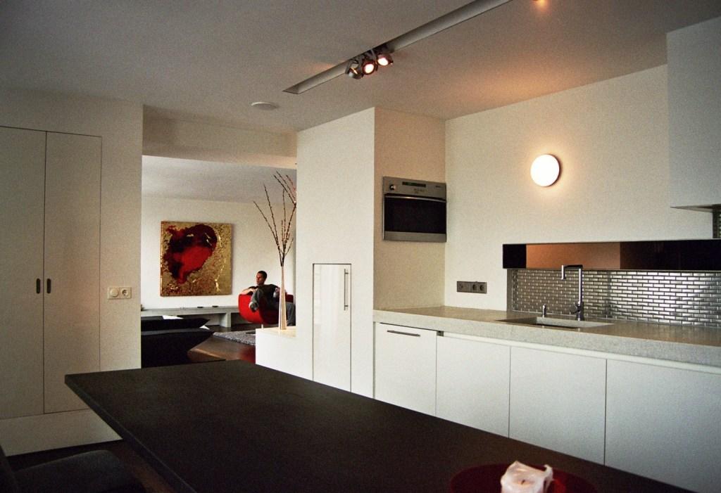 House K – Amsterdam