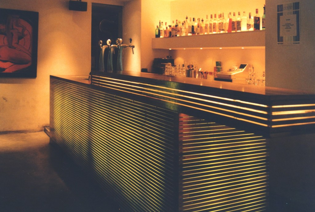 M-Bar – Amsterdam
