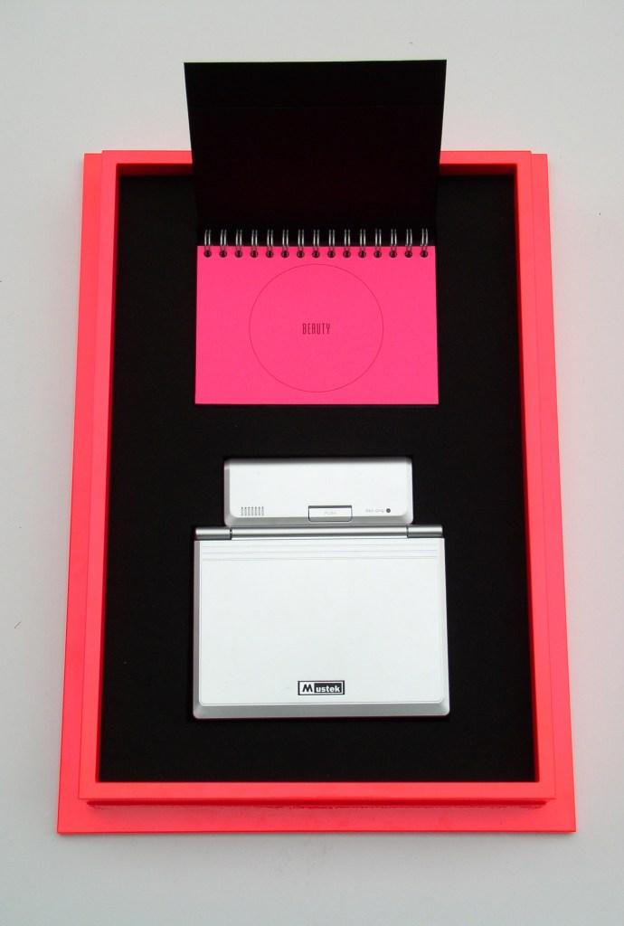 Otazu Portofolio box