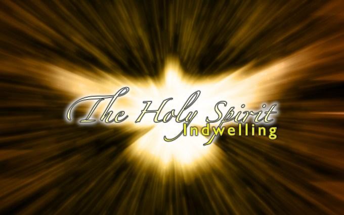 Image result for THE INDWELLING SPIRIT