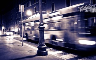 Roma Bus