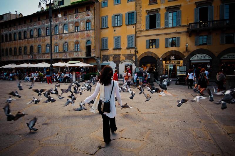 Pigeon Path