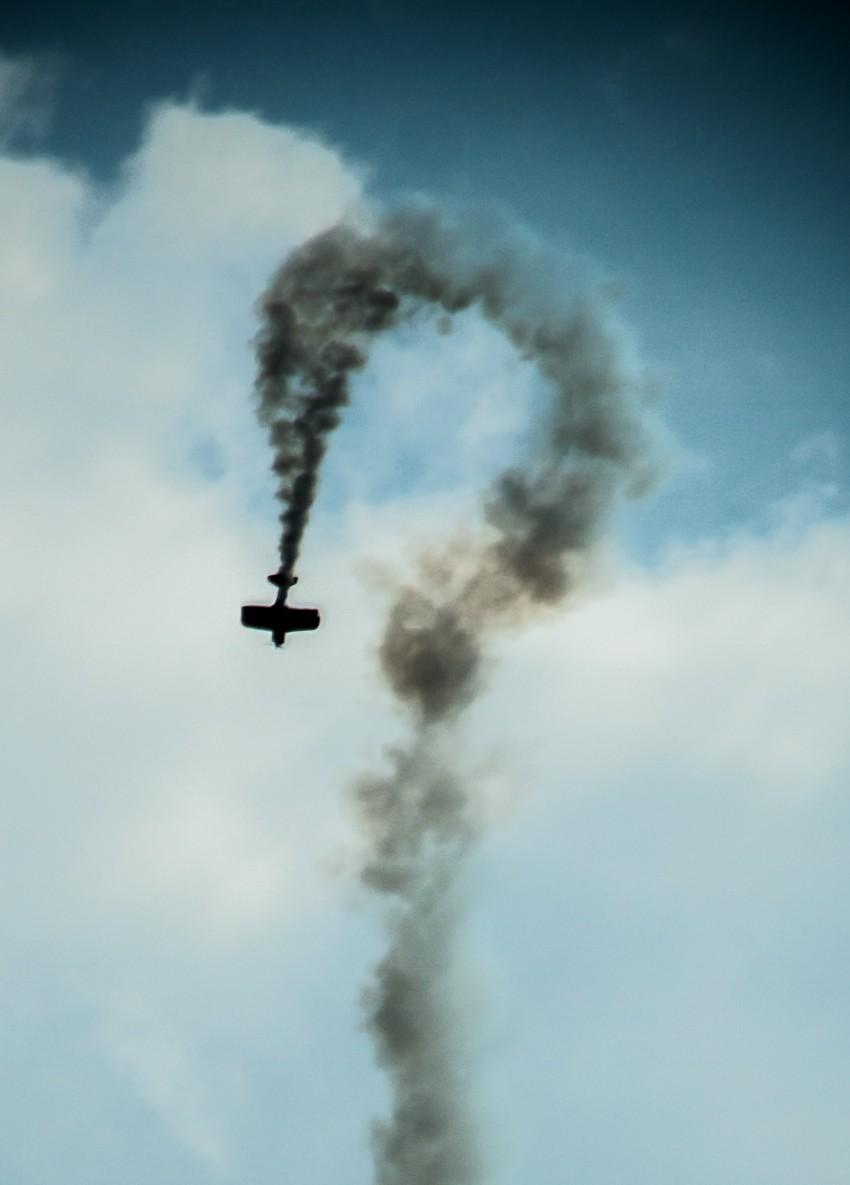 Aero Question Mark