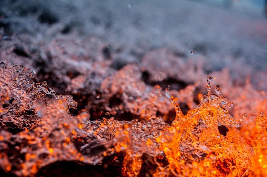 Fire Water II