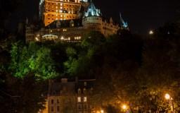 Quebec Midnight II