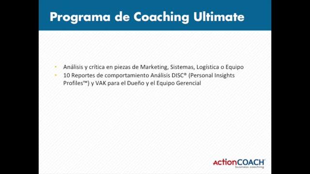 Programa Ultimate