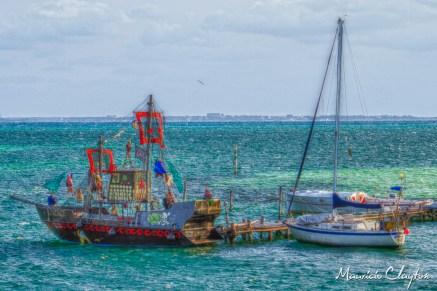 #hdr #cancun #mauricioclayton