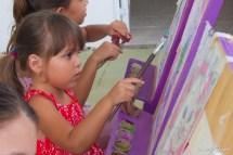 #cute #kid #painting #mauricioclayton