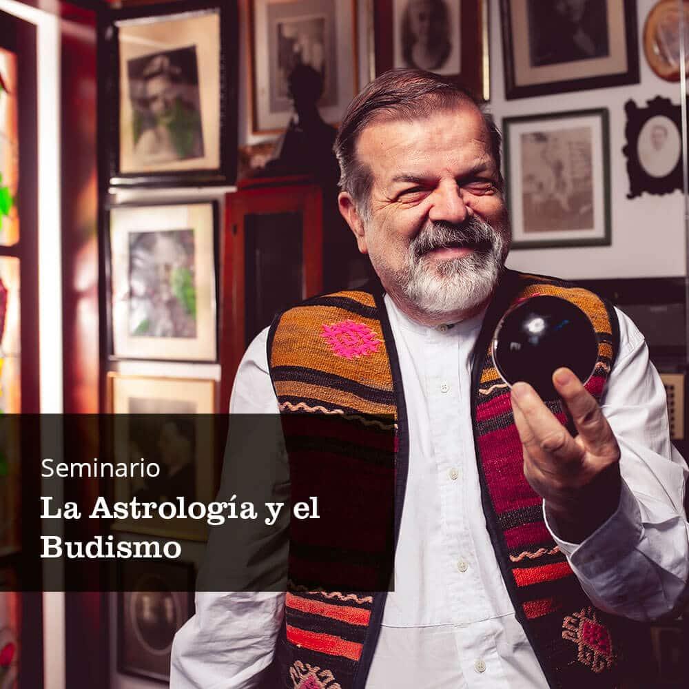 Mauricio Puerta Astrologia