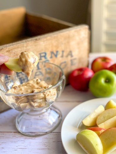 Apple Sweet Dip