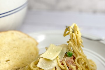 Spaghetti Carbonara Recipe