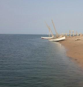 Iwik Port