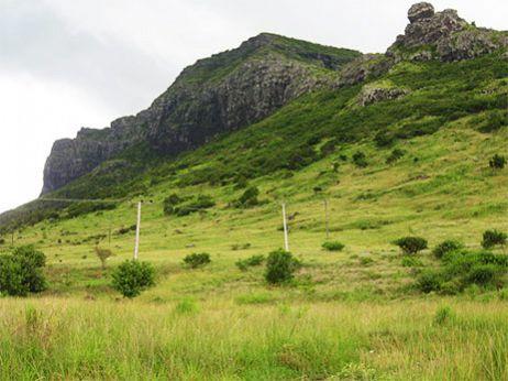 The Corps de Garde Mauritius