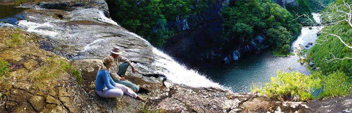 The Tamarind Falls