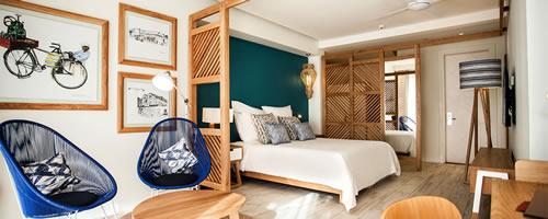 Victoria Ocean View Room