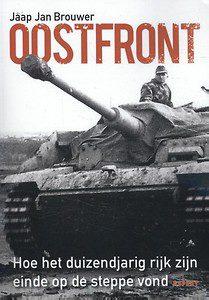 Boek - Het Oostfront 02