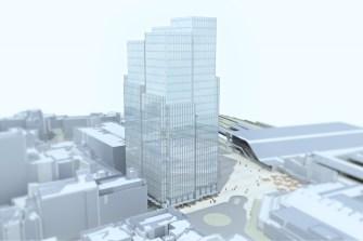 Thames Tower Office Development