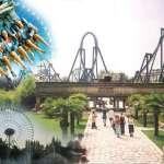 I parchi di divertimento tra le imprese turistiche