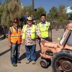 Apre Cars Land, attrazione italiana a Disney California Adventure. Ne parliamo con Davide Mattei, project manager Zamperla.