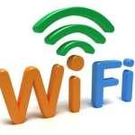 Wi-Fi pubblico per i visitatori.  Anche il login diventa social