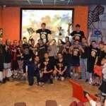 Laser game: il torneo nazionale TNQ a Matera