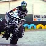 Stuntman nei parchi divertimento. L'intervista a Roberto Poggiali