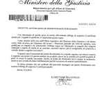 certificato anti pedofilia parchi divertimento