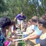 Turismo scolastico e parchi avventura. I perché del si!