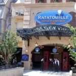 A Disneyland Paris, per imparare …