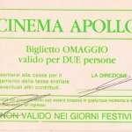 """Biglietti omaggio? Trasformarli in """"biglietti cortesia""""? Conviene!"""