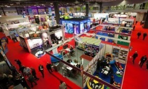 Euro Attractions Show 2016 Barcellona fiera parchi divertimento