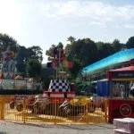 Ecco il Luneur Park, il parco divertimento di Roma