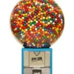 Distributori automatici meccanici: esonero dagli obblighi delle vending machine per quelli di palline, gadget ecc.